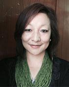 Rev. Dr. Ellen C. Jamir