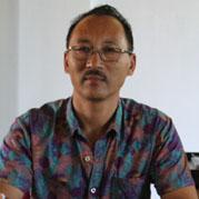 Rev. Dr. Chekrovei Cho-o