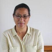 Mrs. Alongla P. Aier