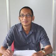 Dr. Imliwabang Jamir