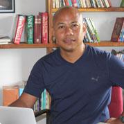 Dr. James Kalong