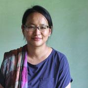 Mrs. Neipukhrieno P. Vadeo