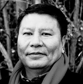 Dr. Sani Athisu Mao