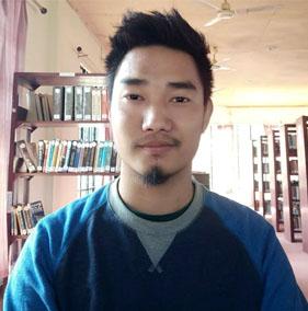 Mr. Vilabeilie Khing