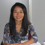Dr. Sashinungla Pongen