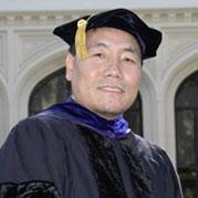 Dr. Joshua Lorin