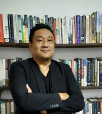 Dr. Sashipokim Jamir
