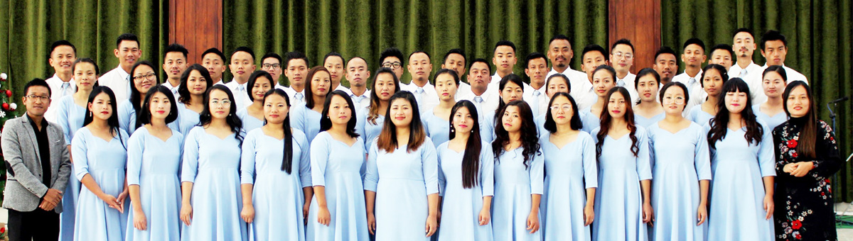 OTS Choir